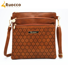2016 New fashion shoulder bags handbags women messenger bag crossbody women clutch purse bolsas femininas Ruocco-9001