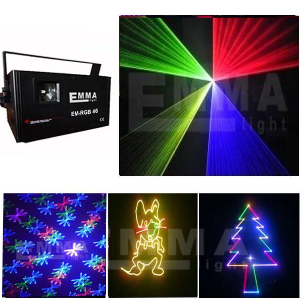 Free Shipping Black Disco DJ Party Club Sound Active DJ Dance Studio Laser Stage Lighting RGB Light High Quality 1pcs(China (Mainland))