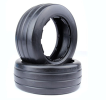 Buy baja 5B front Slicks Tire onroad tyres highway tire 1/5 HPI Baja 5B Parts Rovan KM for $26.00 in AliExpress store