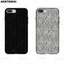 Phone Cases Kanye West Yeezy Shoes 3D Relief Embossed Black TPU Case Cover for Apple iPhone 5 5s SE 6 6s 7 Plus(China (Mainland))