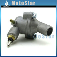 Water Pump Thermostat Assembly For 172mm CFmoto 250cc CF250 CN250 Scooter Moped ATV Quad(China (Mainland))