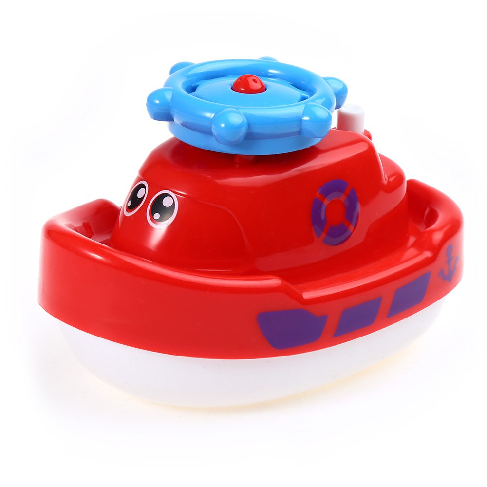 Bath Toys For Boys : Popular bath toy boat buy cheap lots from