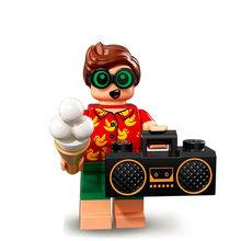 Legoings Super heroes Batman Festa Na Piscina Que é O Fantasma Tubarão maiô Super-heróis Figuras Bricks Brinquedos Para Childre Compatível(China)