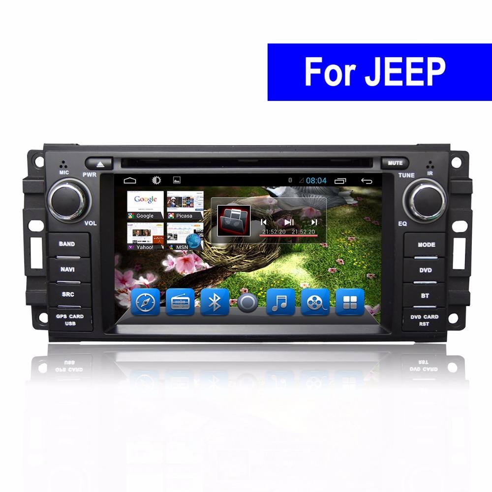 Jeep Liberty 2013 Hd Screen Dvd Navigation