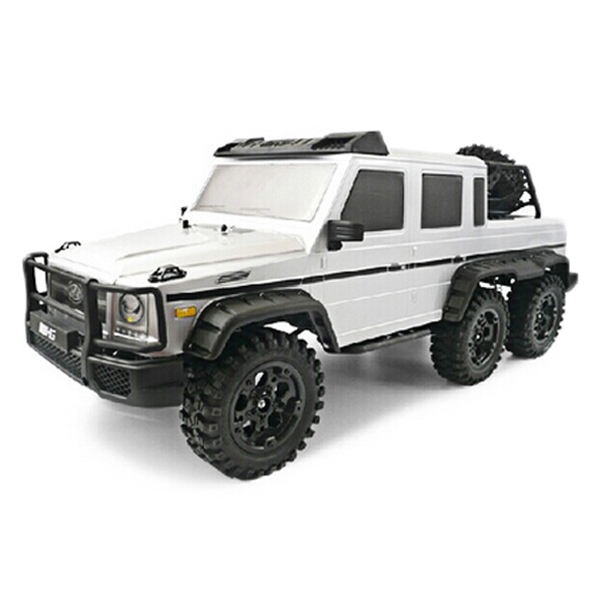 2015 Brand New HG P601 1/10 2.4G 6WD RC Crawler RTR Toy Car Off-road Vehicle(China (Mainland))