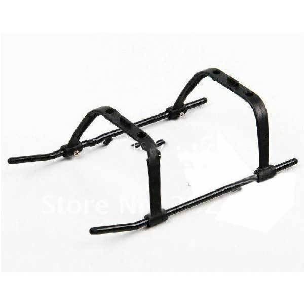 Danbury MJX F45 RC Helicopter Undercarriage Landing Skid Gear Parts F45-024(China (Mainland))