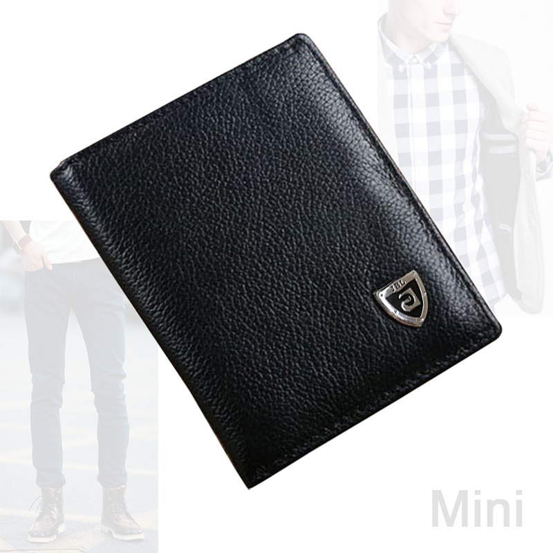 Famous brand wallet slim