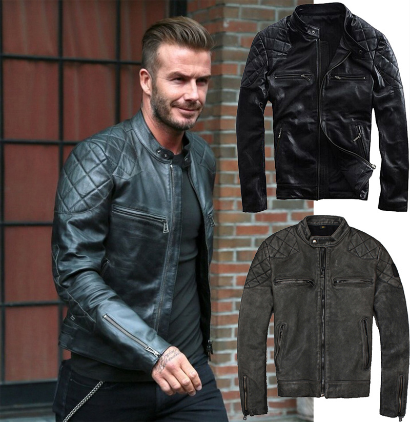 Best Leather Jackets For Men IweAdU