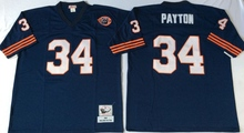 Stitiched,Chicago ,Jim McMahon,William Perry,Walter Payton,Dick Butkus,Gale Sayers,Mike Singletary,Throwback f camouflage(China (Mainland))