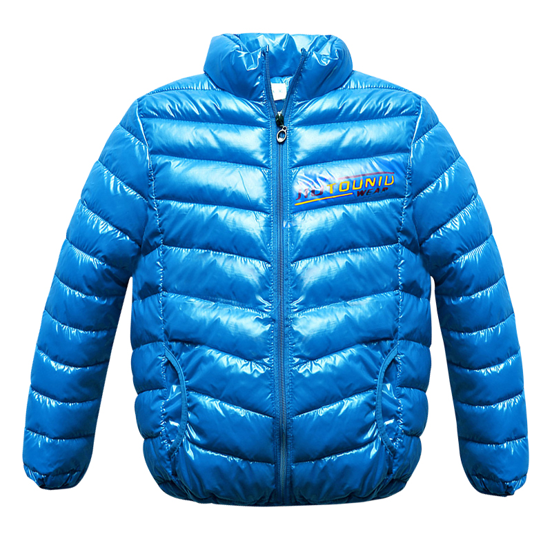 5 Colors Cotton Polyester Brand Boy Long Sleeve Zipper Coat Kids Warm Boys Winter Jacket Clothes & Outerwear 3-10 Years 48% OFF(China (Mainland))