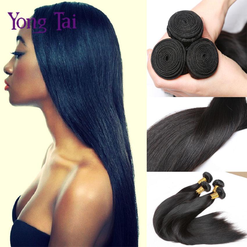 High Grade Hair 100% Brazilian Virgin Hair High Quality Hair Small Quantity Supplier from Alibaba Aliexpress Straight Hair Store(China (Mainland))