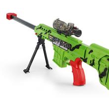 Игрушки Nerf Снайперская Винтовка Пистолет Удалить Arma Orbeez Игрушечный Пистолет Пейнтбол Flare Light Airsoft Пистолет Пистолет Мягкие Пули Кристалл Пневматического Оружия