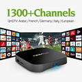 T95RPro Android 6 0 Smart TV Box Amlogic S912 Octa Core H 265 4K 2 4G