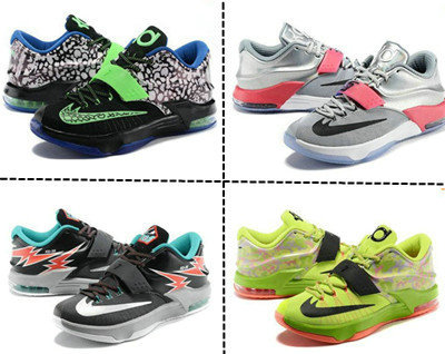 black friday top 10 kevin durant shoes