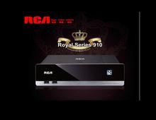 "RCA901 HD HDMI 3.5""SATA Full HD 1080P Media Player Recorder/H.264/MKV/RM player,AV IN,TV Recorder rca 901(China (Mainland))"