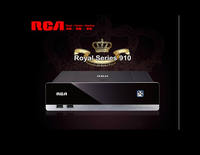 "RCA901 HD HDMI 3.5""SATA Full HD 1080P Media Player Recorder/H.264/MKV/RM player,AV IN,TV Recorder rca 901(China (Mainland))"