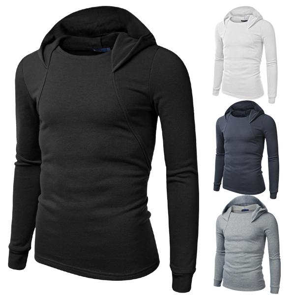 Poleron hombre con capucha hip hop hoodie polo hoodie with hooded sweatershirt mens hoodies 2016 new spring hip hop shirt CD0439(China (Mainland))