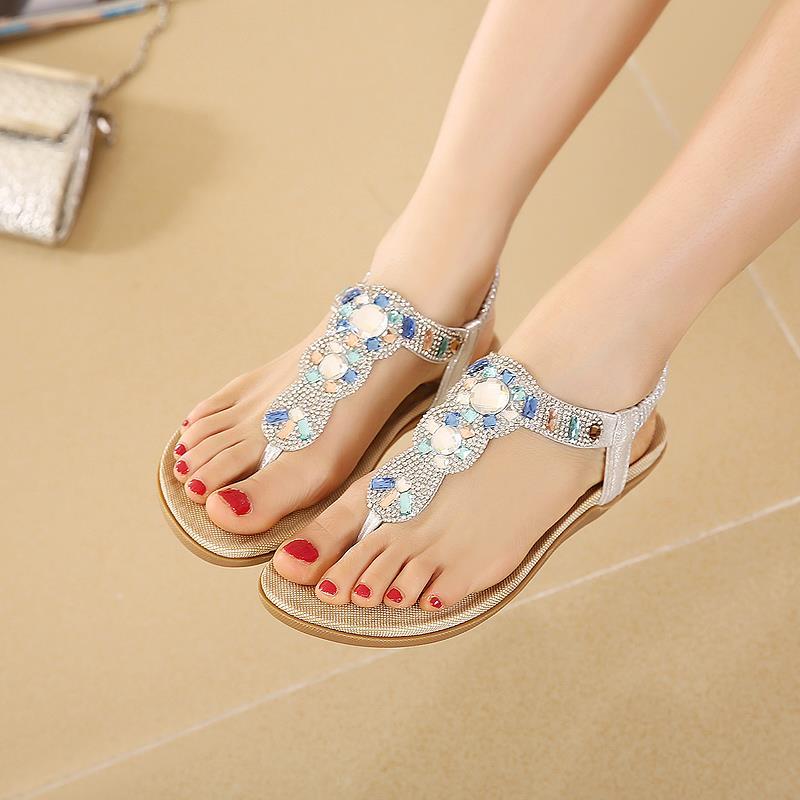Sus sandalias luscalas a la moda) Lo mejor en sandalias a la moda
