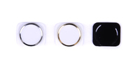 Home Button Key with Metal Ring For iPhone 5 Same Look as for iPhone 5s