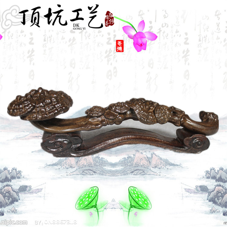Natural incense wood decoration ganoderma lucidum wool gift crafts(China (Mainland))