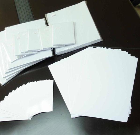 achetez en gros a3 papier autocollant en ligne des grossistes a3 papier autocollant chinois. Black Bedroom Furniture Sets. Home Design Ideas