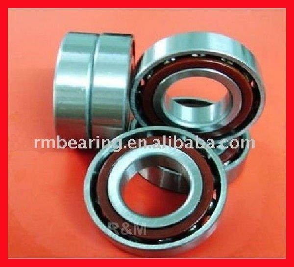 chrome steel 7200 Angular contact ball bearing(China (Mainland))