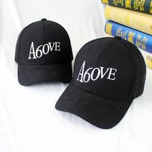 got 7 jay park AOMG show me the money 5 one gray simon A6OVE embroideryHip-hop Baseball Cap hat snapback 100% cotton(China (Mainland))