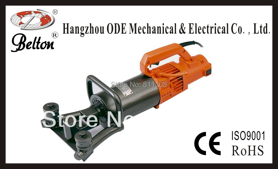BE-NRB-32 RB-32WH Hydraulic portable rebar bender hand-held Rebar bending Machine - Online Store 811108 store