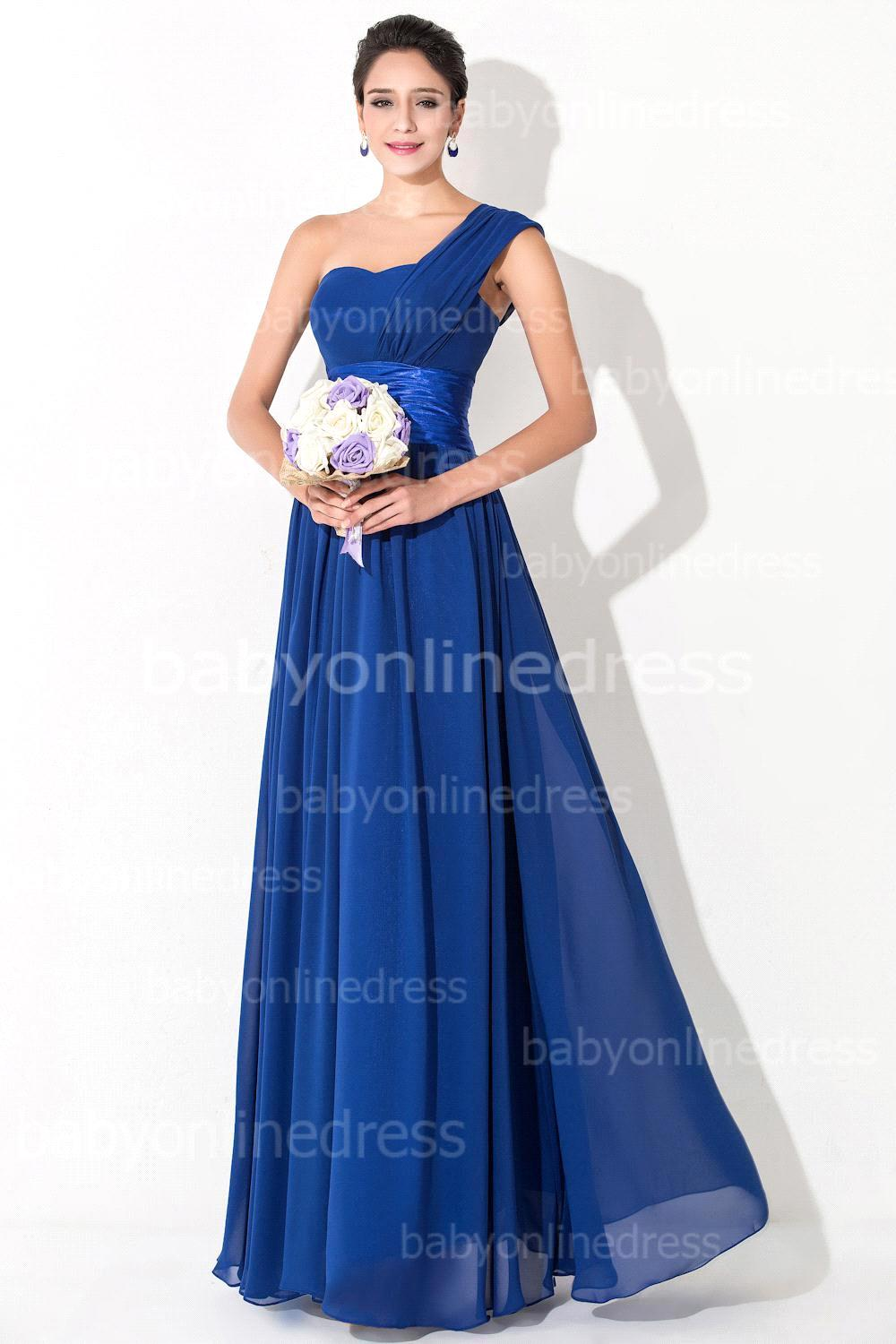Periwinkle Bridesmaid Dresses