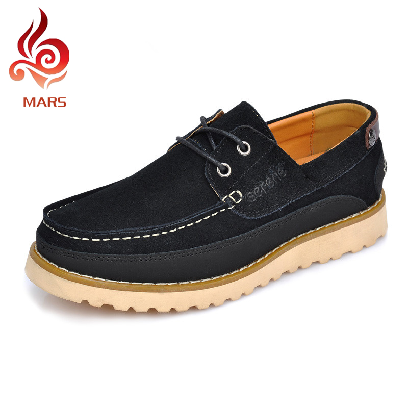 2015 Casual Men Winter Shoes Fashion New Brogue Shoes Men