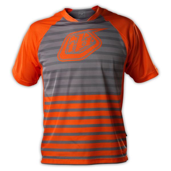 Free shipping!Skyline Horizon Bicycle Jersey Ice Orange BMX Men's Racing T-shirt sports Cycling jersey Motorcycle jersey Men's(China (Mainland))