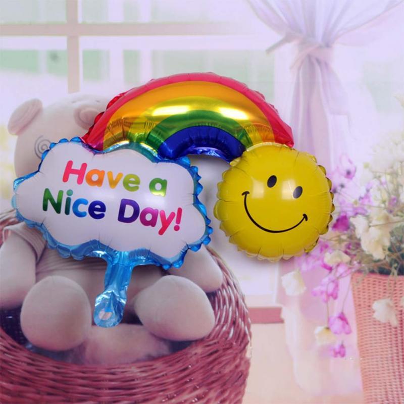 Keuken Decoratie Folie : Happy Birthday Smile Face Toy