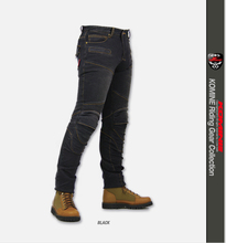 Hot-sell komine  pk718 jeans automobile race jeans motorcycle pants skinny jeans automobile race pants(China (Mainland))