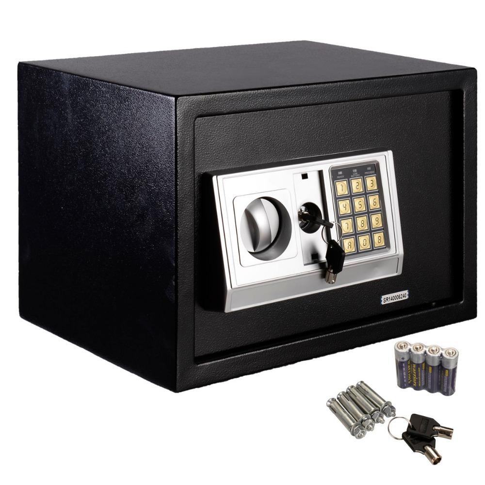Buy New Safe Box Electronic Safety Box