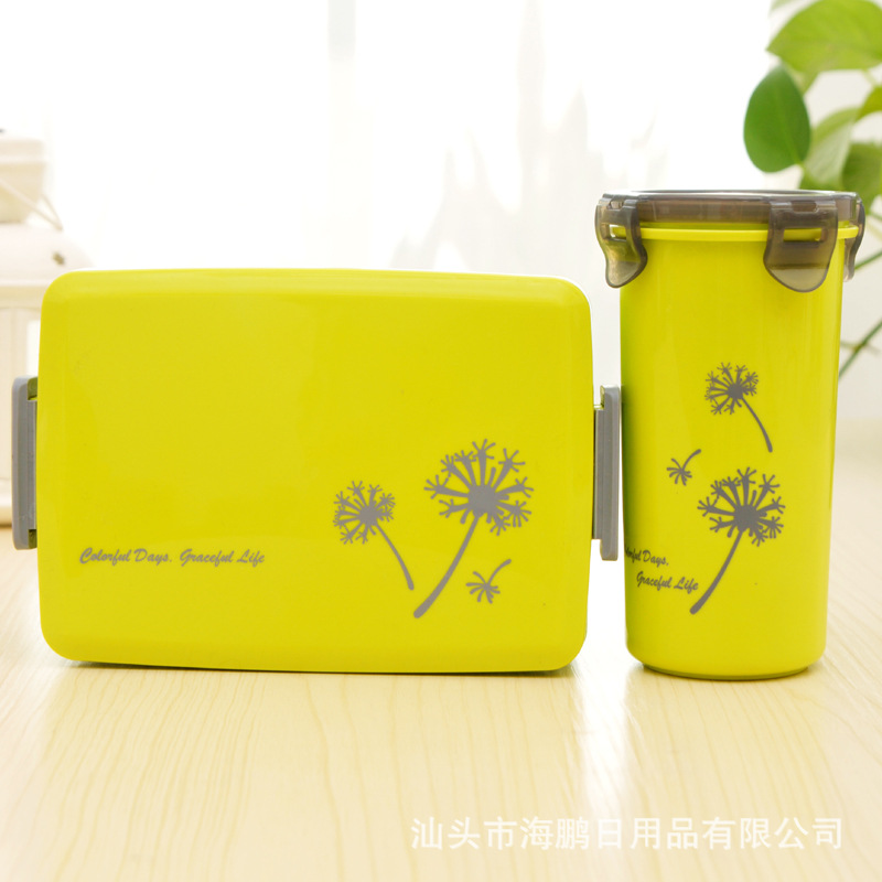 students bento lunch box glass suits plastic lunch box rectangle sealing glass in bottles jars. Black Bedroom Furniture Sets. Home Design Ideas