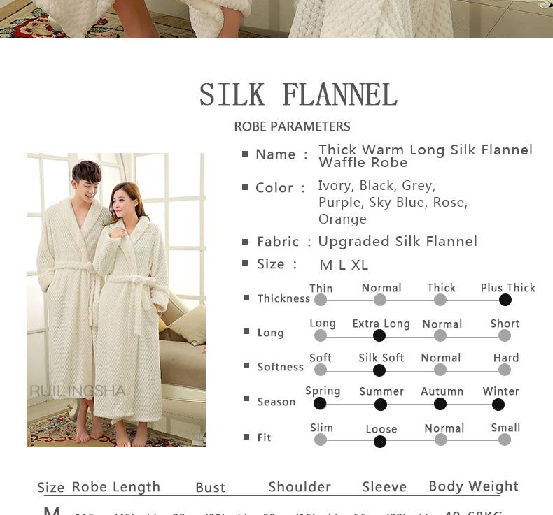 1506-Women-Men-Silk-Flannel-Waffle-Robe_02