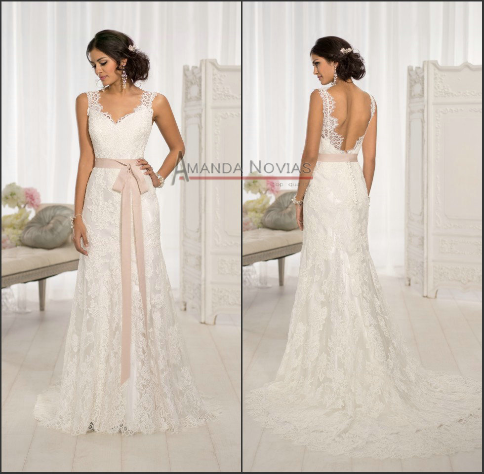 Vestidos para bodas Vestidos para invitadas de boda
