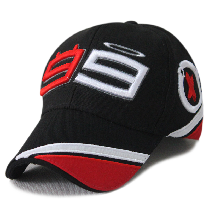 2016 Newest F1 MOTO GP DEKTON Jorge Lorenzo 99 cap baseball cap Motorcycle gorra Sport hat racing cap Embroidery log(China (Mainland))