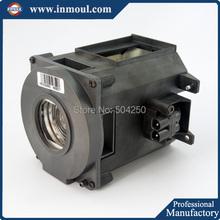 Replacement Projector Lamp NP21LP / 60003224 for NEC PA500U / PA550W / PA600X / PA500X(China (Mainland))