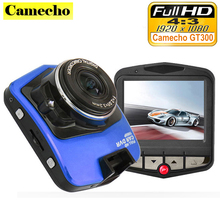 Mini Size HD 1080P Car Dash Cam Camera DVR G-sensor Motion Detection 120 degree GS608