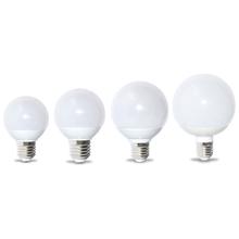 1Pcs Full New 100% 360 degree Samsung SMD 5730 E27 7W 9W 12W 15W LED Ball Bulb AC110V - 220V LED lamp Chandelier light &lighting(China (Mainland))