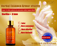 2Pcs A lot Liquid Nail Treatment Toe Pinceis Fungus Removal Essence for the treatment of nail