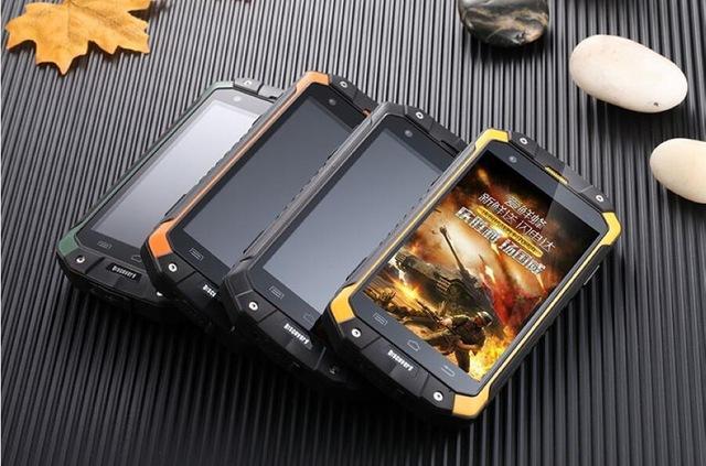 Origina Discovery V9 IP68 Rugged Phone MTK6572 RAM 4GB ROM WCDMA 3G Waterproof Shockproof Dual SIM card Mobile phone(China (Mainland))