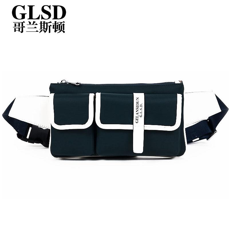 2015 Bolsa Feminina Time-limited Top Men Handbags Handbag Bolsas Male Waist Pack Outside Sport Chest Casual Bag United States <br><br>Aliexpress