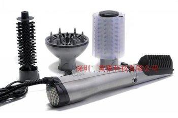 Best selling! New Hair bursh comb salon the beauty hair styler 1Pcs/Lot Free shipping