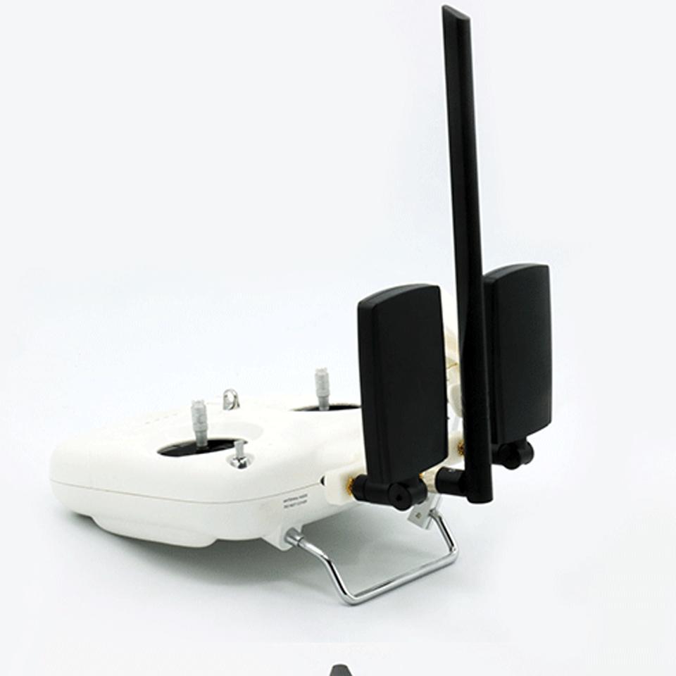 DJI Phantom 3 Standard Accessories Signal Booster Increase Control Distance for FPV Drone DJI Phantom 3 Standard Free shipping<br><br>Aliexpress