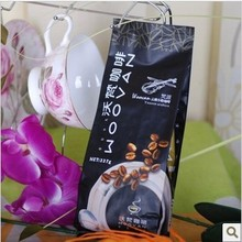 227g China s Yunnan Small Grain of Coffee Beans Authenticity of Origin Beans Black Coffee Slimming