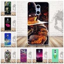 """Buy xiaomi Redmi note 4 / Redmi Note 4 Pro / Prime 5.5"""" Case Soft TPU Cover Hongmi Note 4 Silicone Case Redmi note 4 Bag for $1.56 in AliExpress store"""