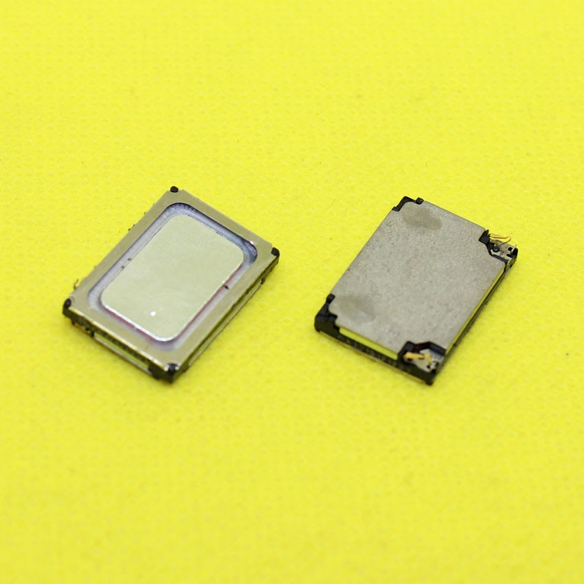 ZT-288 New Loud Speaker Loudspeaker Ringer Buzzer Replacement Parts for Xiaomi 2a M2A ,silver High quality