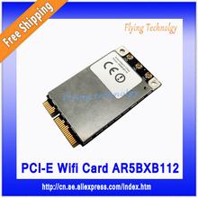 For Apple iMac 27″ Dual-Band Mini PCI-E 450Mbps Airport Wireless Wifi Card AR5BXB112 AR9380